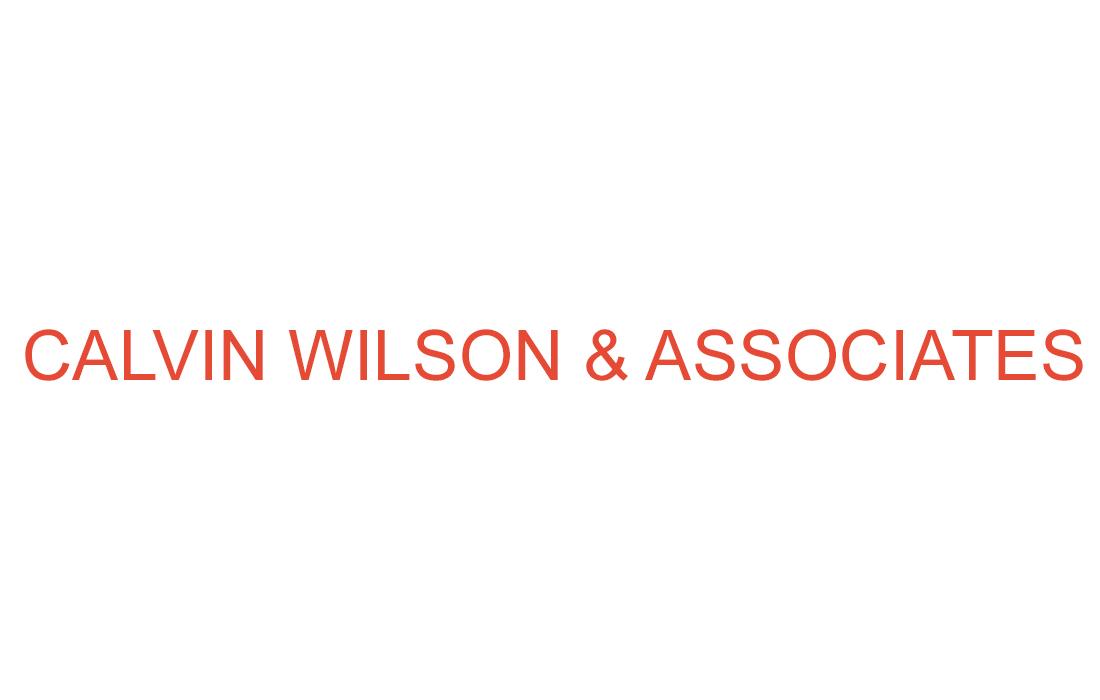 Calvin Wilson & Associates